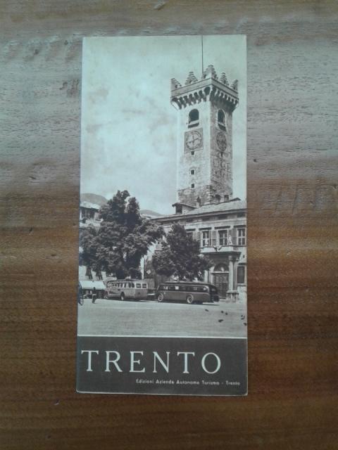 Beautiful Azienda Di Soggiorno Trento Pictures - Amazing Design ...