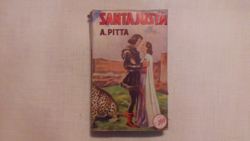 Santajusta - A. Pitta