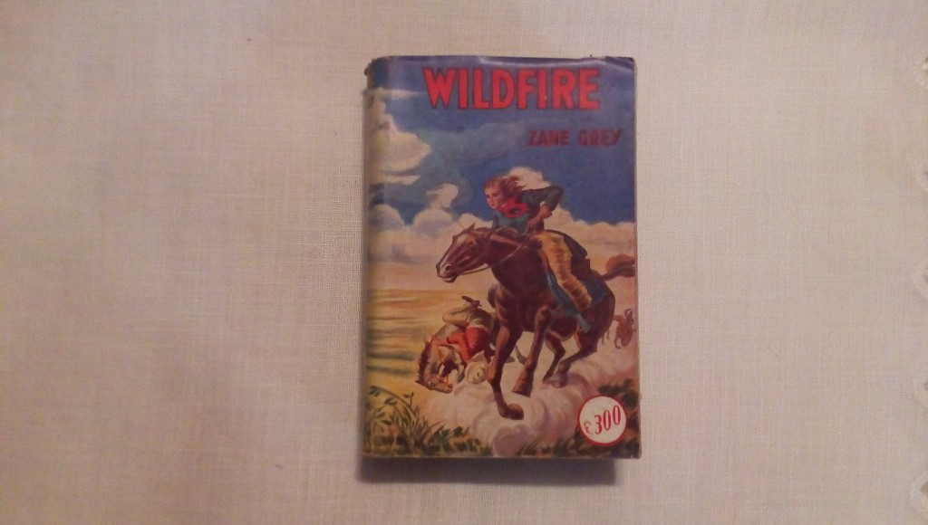 Wildfire - Zane Grey